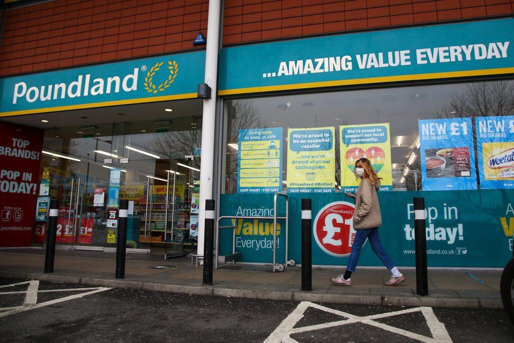 Właściciel Poundland, Pepco, ignoruje notowania w Londynie z 4 miliardami funtów IPO w Polsce