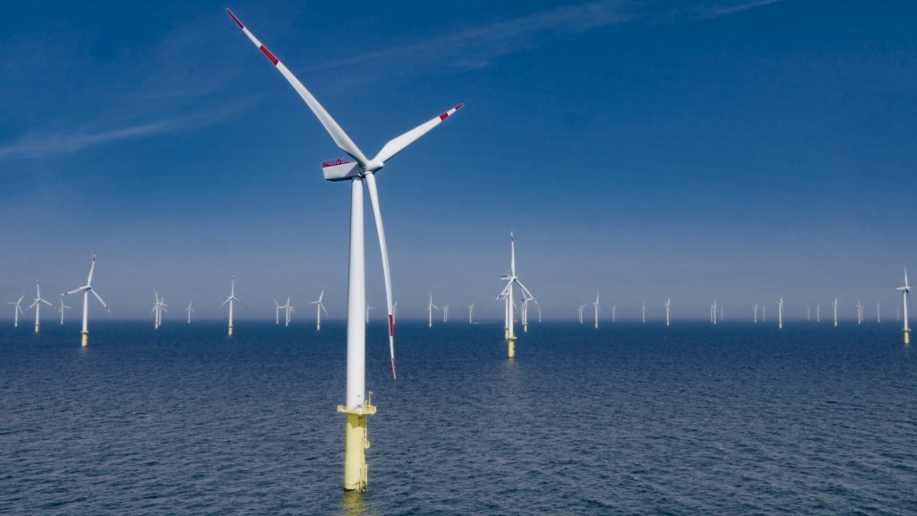 EU energy policy: world-leading, insufficient, or both?