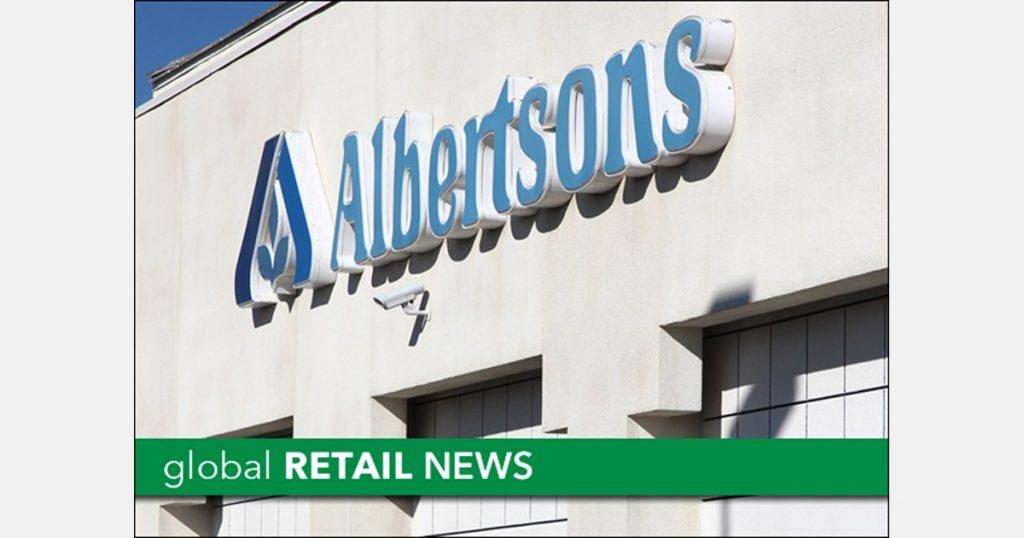 Prawie 11 milionów dodatkowych gospodarstw domowych w 2020 roku i rekordowy rok sprzedaży dla Albertsonów