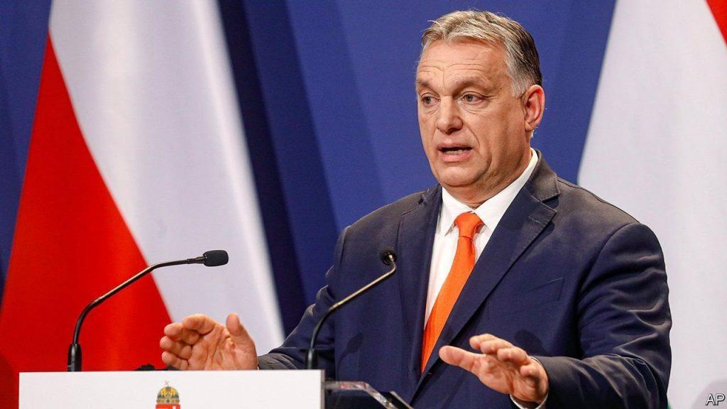 Viktor Orban kontroluje węgierskie uniwersytety