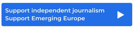 Wschodząca Europa wspiera niezależne dziennikarstwo