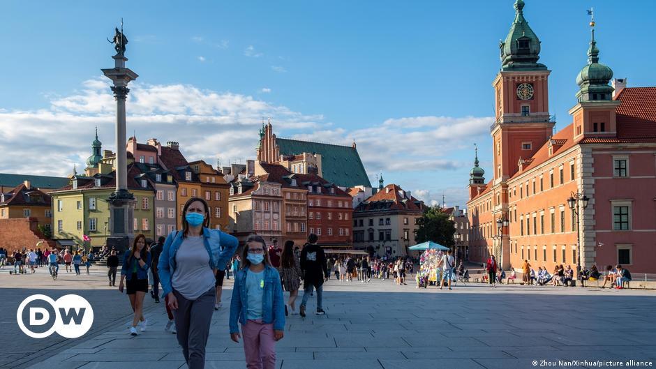 Rynek najmu mieszkań w Polsce: boom czy błogosławieństwo?  |  Biznes |  Wiadomości gospodarcze i finansowe z niemieckiej perspektywy |  DW