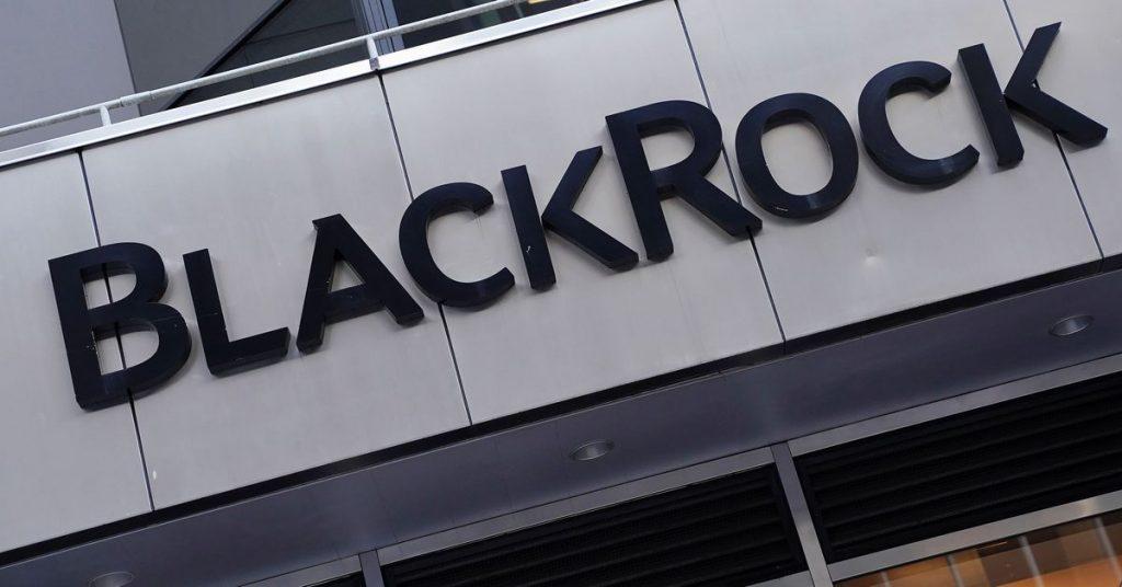 BlackRock sprzeciwia się głosowaniu przez radę dyrektorów BP w sprawie rezolucji klimatycznej