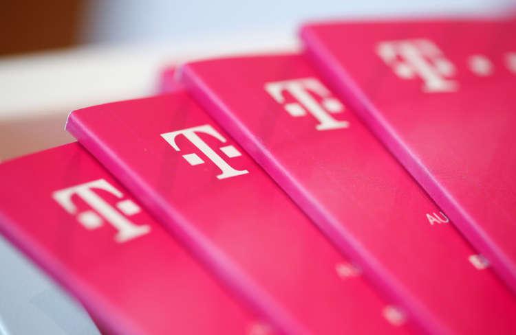 Deutsche Telekom raises annual profit growth outlook to 3%-5% through 2024