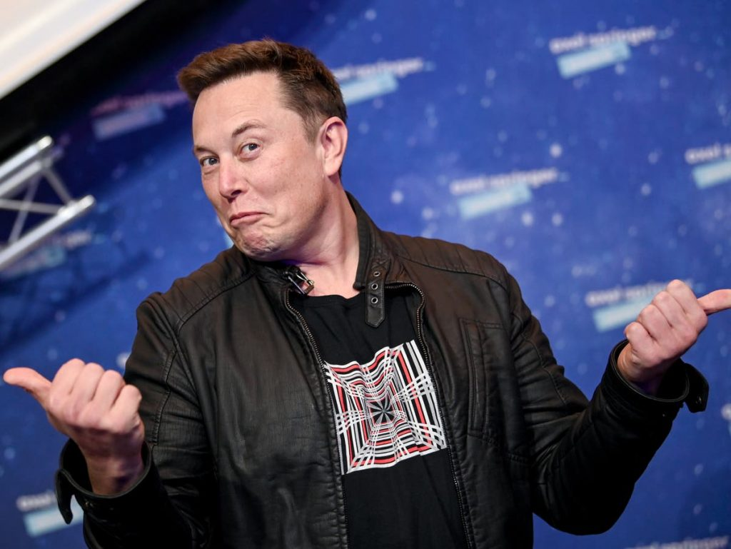 Elon Musk wzywa do `` ostrożności '', ponieważ Dogecoin i inne kryptowaluty nadal rosną, zanim pojawi się SNL