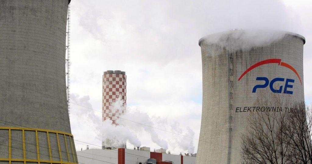 Polski plan przedłużenia życia kopalni może kosztować Unię Europejską pieniądze klimatyczne