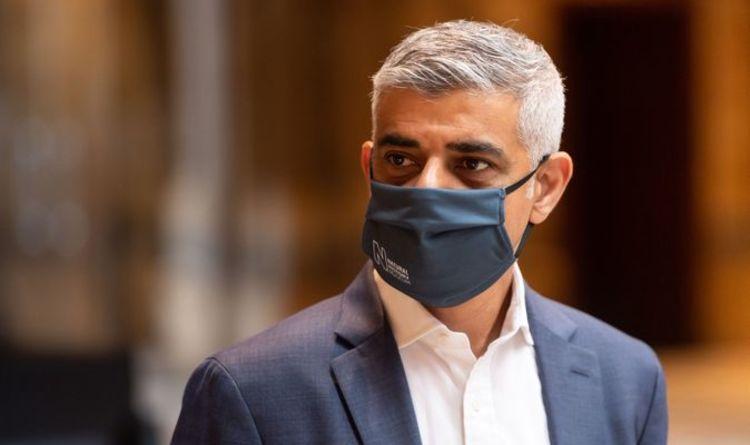 Rozchmurz się, szczerze!  Khan kosztuje brytyjskich podatników 10 milionów funtów w komiksowej sprzeczce |  Wielka Brytania |  Aktualności