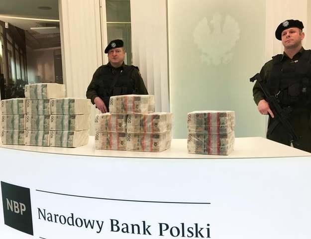 Zmiana polskich stóp procentowych jest możliwa od połowy 2022 roku - mówi prezes Banku Centralnego - Biznes i Finanse