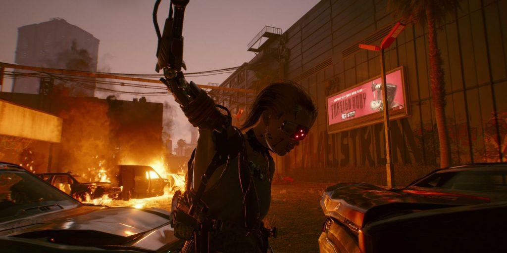 """Aktywista inwestorski bierze na cel twórcę gier wideo po porażce """"Cyberpunka"""""""
