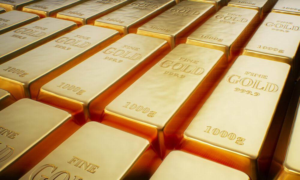 Banki Europy Środkowo-Wschodniej spieszą się, aby zwiększyć rezerwy złota
