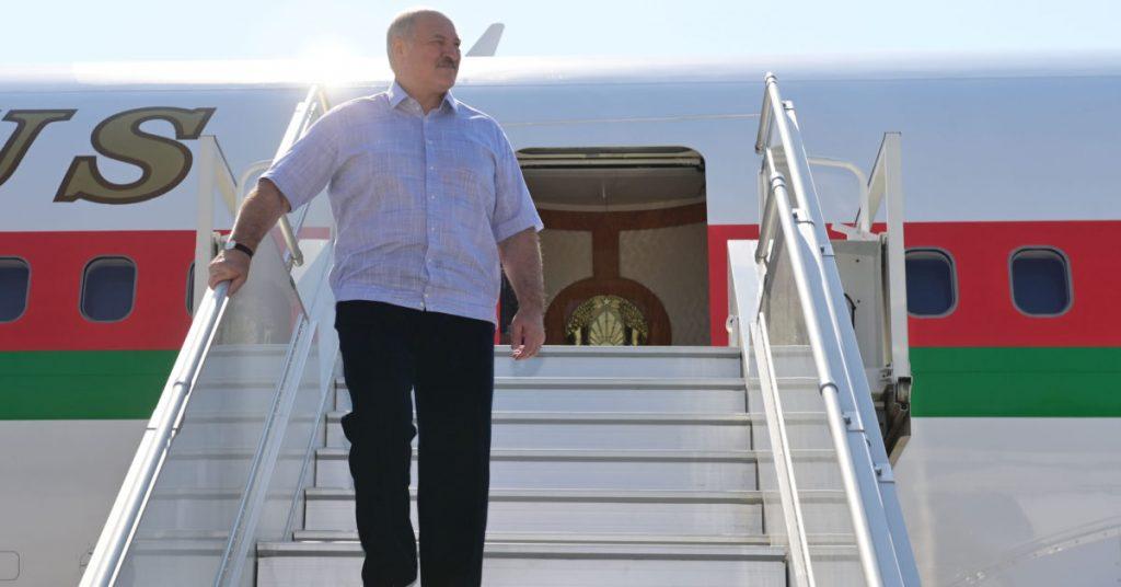 Białoruscy uchodźcy obawiają się wpływów Łukaszenki-Polityki