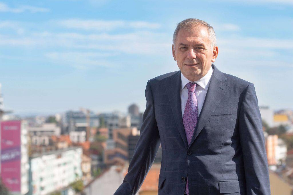 Czołowy rumuński pożyczkodawca Banca Transilvania zarządza lokalną działalnością polskiej spółki Getin Holding