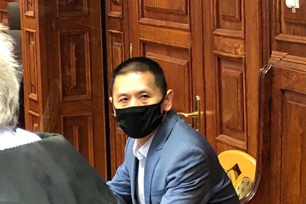 Ekspert wykonawczy Huawei i ekspert ds. Cyberbezpieczeństwa oskarżony o szpiegostwo na rzecz Chin w Polsce
