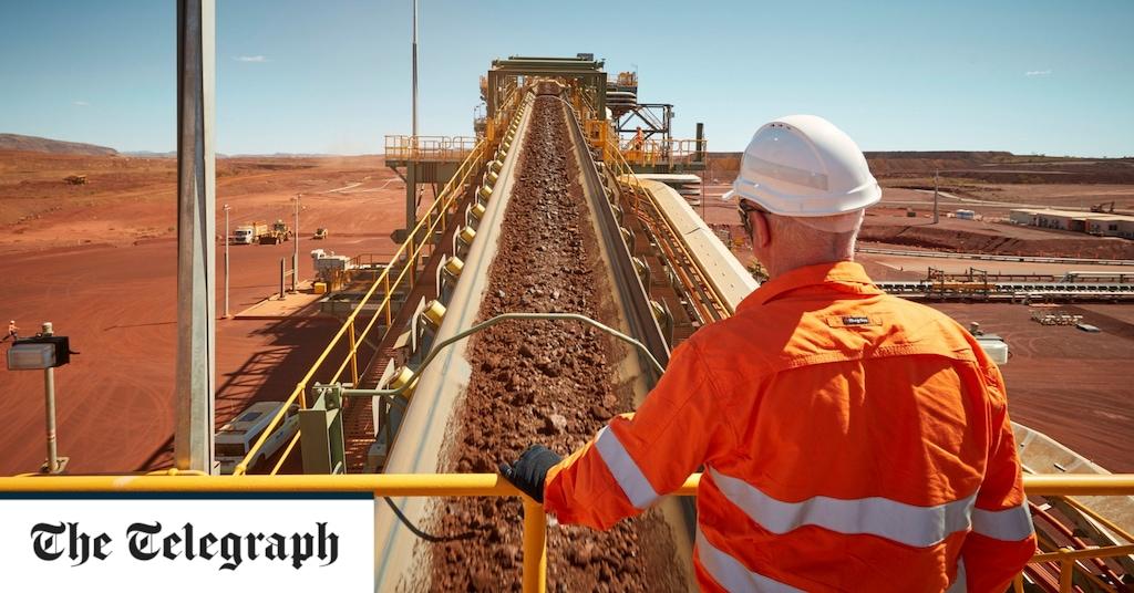 Funt wzrósł do najwyższego poziomu od trzech lat, gdy górnicy podnieśli FTSE o 1%.