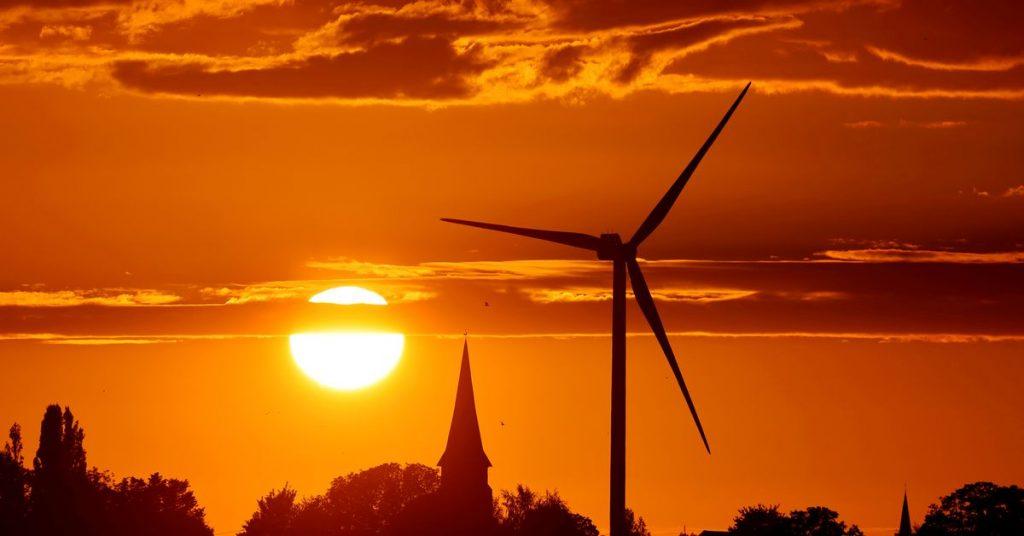 Kraje UE ostatecznie zatwierdzają wielomiliardowy fundusz zielonej transformacji