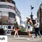 Właściciele podnoszą FTSE w górę, gdy ponownie otwierają się nadzieje na lato