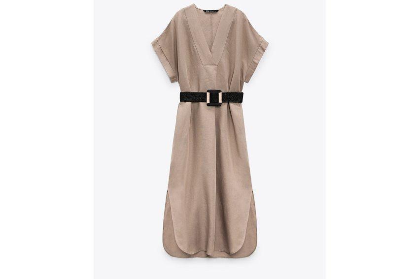 Sukienka Zara, 80 USD, zara.com