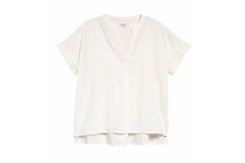 Koszula Madewell, 70 USD, nordstrom.ca