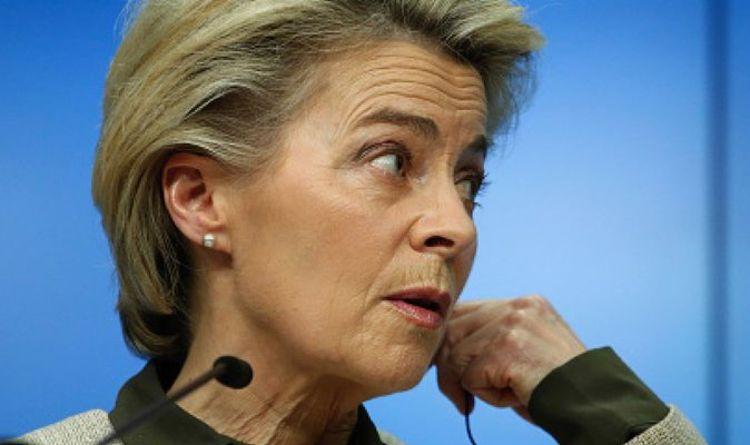 """Fundusz naprawczy Ursuli von der Leyen nie generuje """"gospodarczej fortuny"""", by uratować UE    świat    Aktualności"""