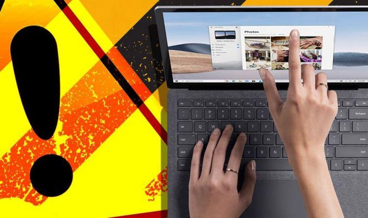 Microsoft wysyła pilne ostrzeżenie do użytkowników systemu Windows 10 – nie ignoruj go