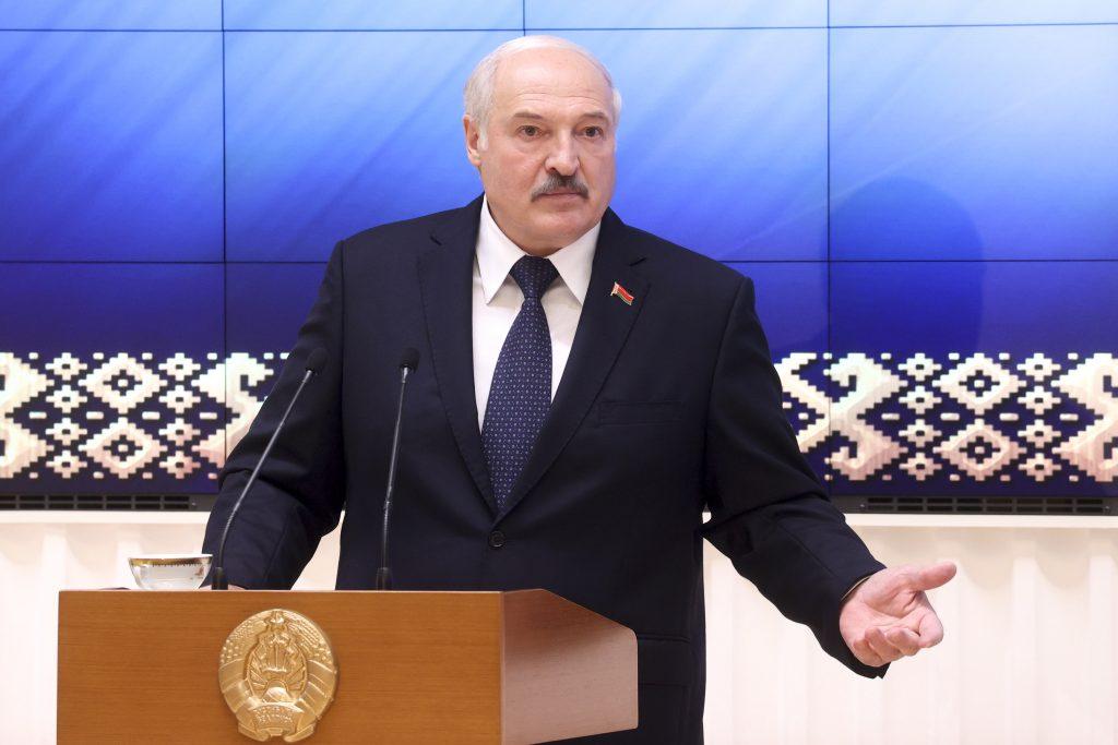 """Przywódca Białorusi gotowy zaprosić rosyjskie wojska """"w razie potrzeby"""" - FOX23 News"""