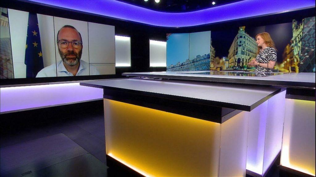 Węgry muszą zezwolić na niezależne śledztwo w sprawie Pegasusa: najlepsze oprogramowanie szpiegujące dla eurodeputowanych autorstwa Manfreda Webera