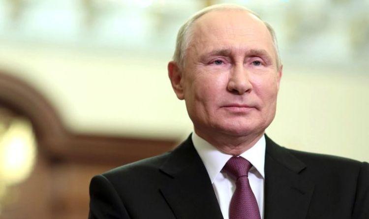 """""""To nie jest dobry pomysł"""": Putin ostrzega, gdy kryzys gazowy w Wielkiej Brytanii grozi odcięciem dostaw do UE    nauka    Aktualności"""
