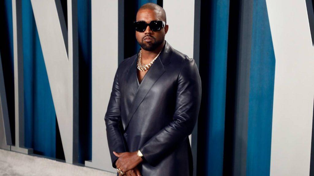 Pliki marki Kanye West do linii produktów AGD