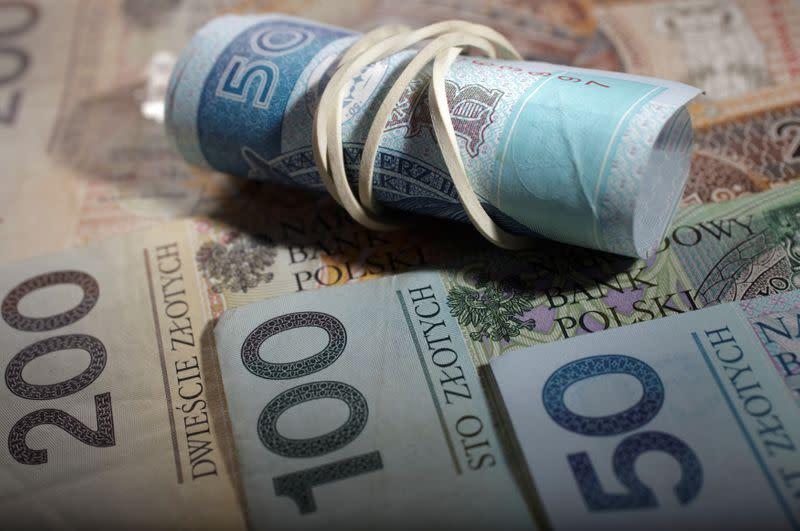 Złoty może przyspieszyć zyski na kursach walutowych, gdy na horyzoncie pojawią się podwyżki stóp procentowych Nowości