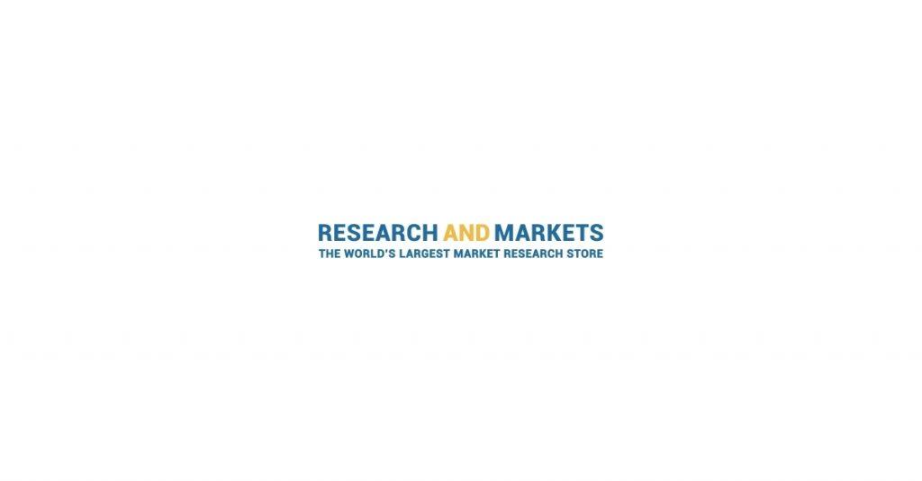 Oczekuje się, że światowy przemysł maszyn do frezowania osiągnie 5,6 miliarda dolarów do 2027 r. - ResearchAndMarkets.com