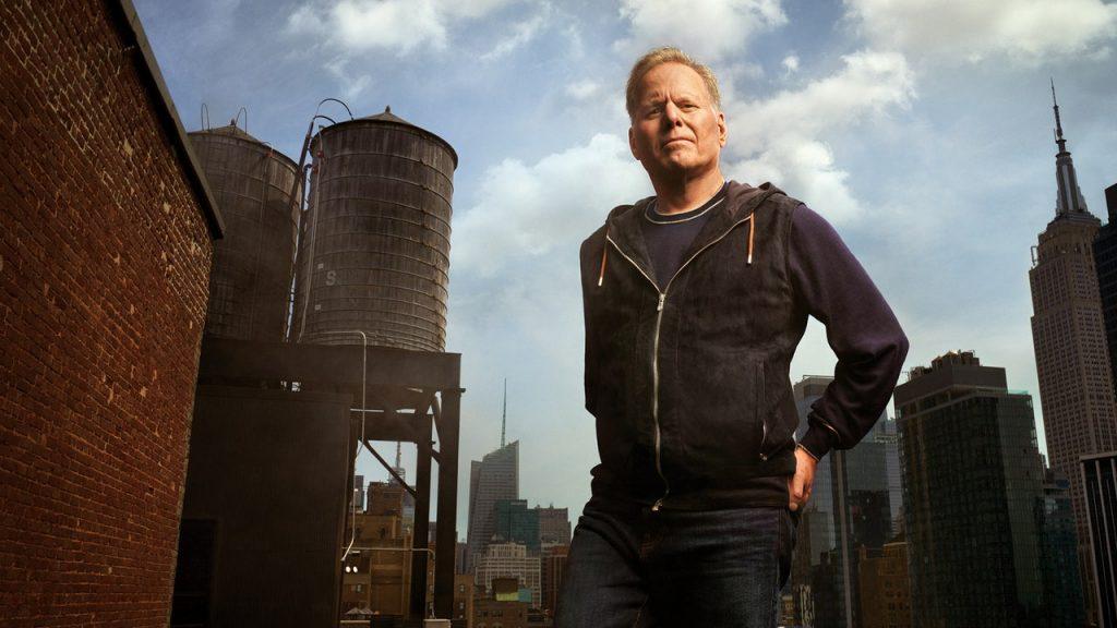 Z Warner Bros.  Discovery Fuzja, David Zaslav jest na najlepszej drodze do zostania królem treści w Ameryce